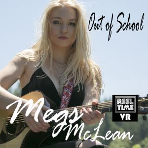 Megs Cover