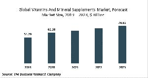 Vitamins And Mineral Supplement Market Report