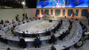 NCRI, the most effective force against the ruling theocracy in Iran holds its plenary session on its 40th anniversary - July 2020