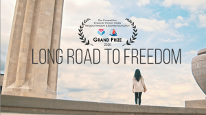 Long Road to Freedom (Grand Prize - Live Action)