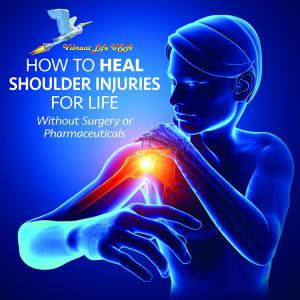 Heal Shoulders for Life