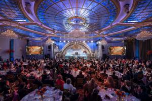 L. Ron Hubbard Annual Achievement Awards Ceremony at the Taglyan Complext