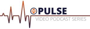 Midland Pulse Video Podcast Series Logo