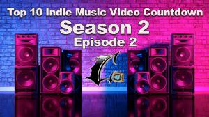 Cutty TV Top 10 Indie Music Video Countdown 2