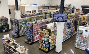 New TrueValue Store in Bridgeport