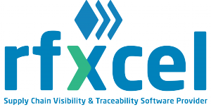 rfxcel traceability system