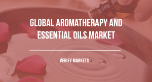 2020 Aromatherapy and Essential Oils Market Report