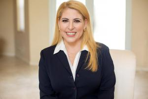 Democrat Jennifer Gottlieb, candidate for Broward County Supervisor of Elections