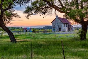 Texas ranch and farmland sales