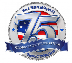 75th Commemoration of the End of WWII