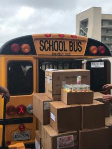 Urban South Brewery Donates Hand Sanitizer to More Than 150 Public Schools in Louisiana 2