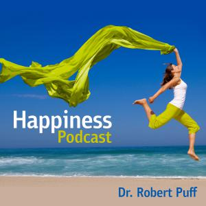 Podcast about how to be happy.