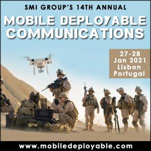 Mobile Deployable Communications 2021