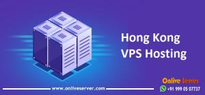 Hong Kong VPS Hosting Plans