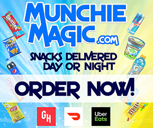 Munchie Magic BCCI