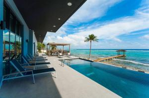 Evolution Villa Cayman Islands
