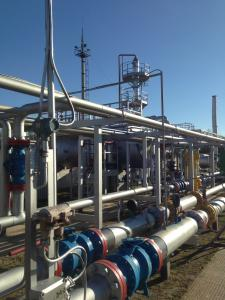 Burisma Group Announces Construction of a Condensate Stabilization Unit for an in-depth Propane-Butane Mixture Extraction on Vodyanivska Area