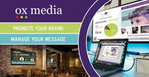 OX Media is the latest and greatest digital signage tool on the OX Zion platform.