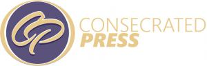Consecrated Press logo