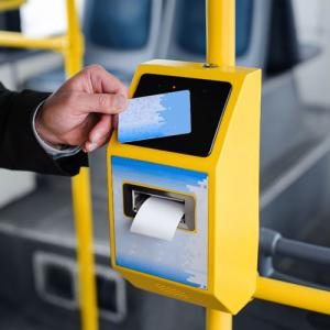 Automated Fare Collection System Market