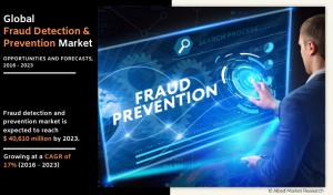 Fraud Detection and Prevention