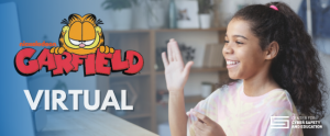 Garfield for Virtual Classrooms teaches cyber safety