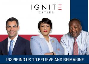 U.S. Mayoral Roundtable Launched on Sept 17th