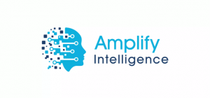 Amplify Intelligence Logo implementing AI as a threat detection mechanism