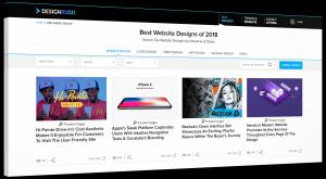 DesignRush Best Website Designs