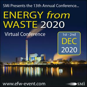 Energy from Waste 2020 - VIRTUAL