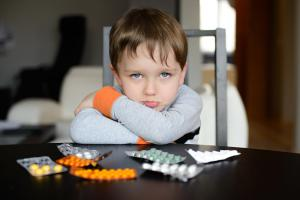 Fears that 6.7 Million U.S. Children on Mind-Bending Drugs Will Escalate