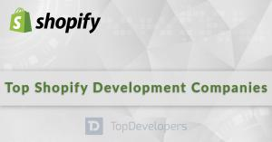 Top Shopify Development Companies of September 2020