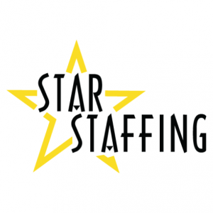 Star Staffing logo_Star