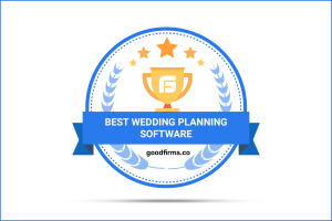 GoodFirms_Best Wedding Planning Software