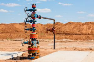 Wellhead Equipment