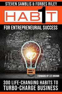 1 Habit For Entrepreneurial Success