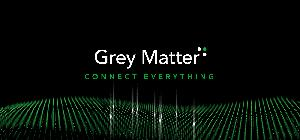 Grey Matter is the universal mesh platform for enterprise connectivity.
