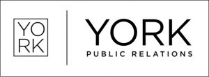 York Public Relations Names John Brady as Vice President of Sales