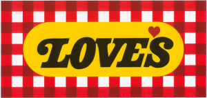 Love's Bakery logo