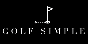 Golf Simple Logo