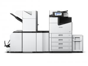 Epson WF-C20590 High Speed Colour Printer & Finishing System