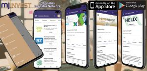 MjInvest Cannabis Investor Network