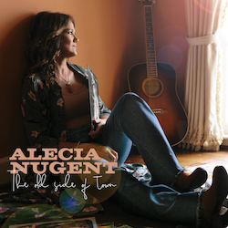 "Alecia Nugent ""This Old Side of Town"""
