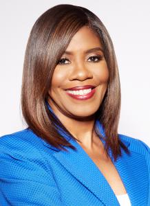 "Patrice A. Harris, MD, Everyday Health""s Medical Editor in Chief"