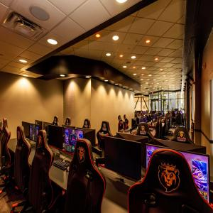 Esports technology from ITsavvy