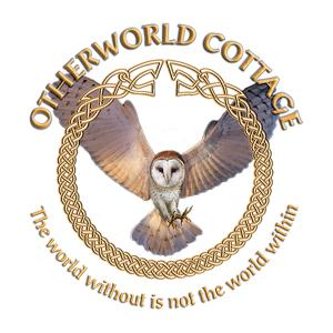 Otherworld Cottage Industries Owl Logo