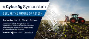 December Cyber in Ag Symposium