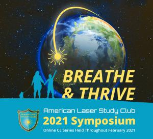 Breathe and Thrive - Online CE Series Held Throughout February 2021