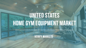 home gym equipment market United States