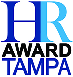 Tampa Bay Human Resources Person of the Year Award